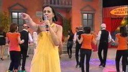 Sabrina Musiani canta La Ficcanaso