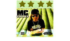 La copertina dell'Album Manuto,