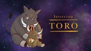 Intervista Toro
