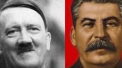 Hitler e Stalin cantano Video Killed the Radio Star