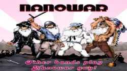 Nanowar gioca truè