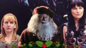 Xena Episodio Natale