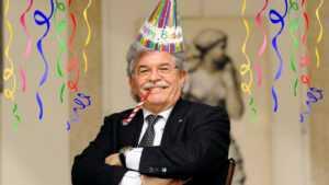 Antonio Razzi Compleanno Auguri