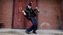 Russia Crazy Dance Vol.1